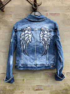 Angels Jacket