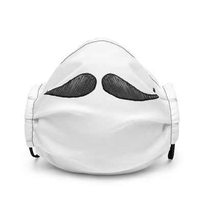 The Moustache Guy x ESC Stoke Face mask