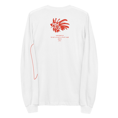 Powfish Long sleeve