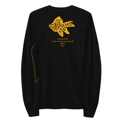 Goldfish Long sleeve