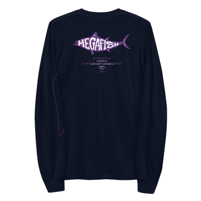 Megafish Long sleeve