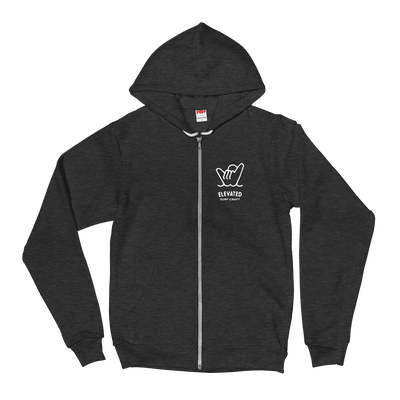 Shaka Full Zip Hoody