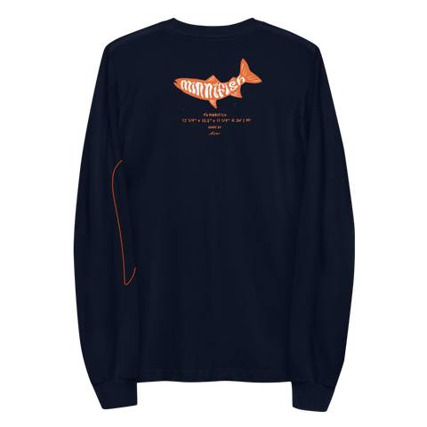 Minnifish Long sleeve