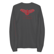 Redtail Hawk Long sleeve