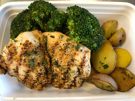 PF1. Chicken Breast