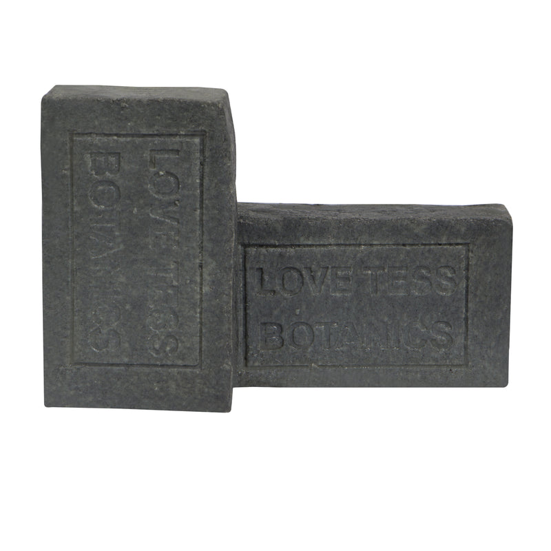 ACTIVATED CHARCOAL & ROSEMARY SOAP