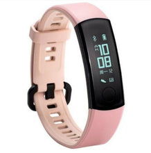 "Original Huawei Honor Band 3 Smart Wristband Bracelet Swimmable 5ATM 0.91"" OLED Screen Touchpad Heart Rate Monitor Push Message"