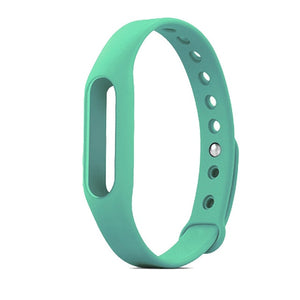 Xiaomi Mi Band Strap for Mi Band 1 and Mi Band 1S,Replacement Strap for Xiaomi Smart Wristband 1/1S