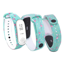 ZUCZUG Strap For Xiaomi Mi Band 3 Smart Band Accessories For Xiaomi Miband 3 Smart Wristband Strap Spot goods Of Mi Band 3 Strap