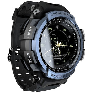 New LOKMAT SmartWatch Sports 50m Waterproof Bluetooth Call Reminder men Smart Watch For ios and Android phone