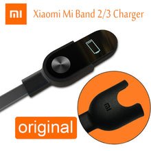 Original Xiaomi Mi Band 2 Charger Cable Gold-plated charging Cable Mini portable Original Xiaomi Mi Band 3 Charger Cable