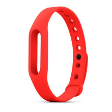 Mi Band 2 silicone wrist strap for xiaomi mi band 2 smart watch Strap xaomi xiomi miband2 miband band2 accessories bracelet
