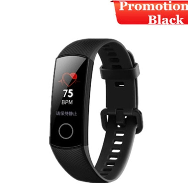 Original Huawei Honor Band 4 Color Amoled 0.95