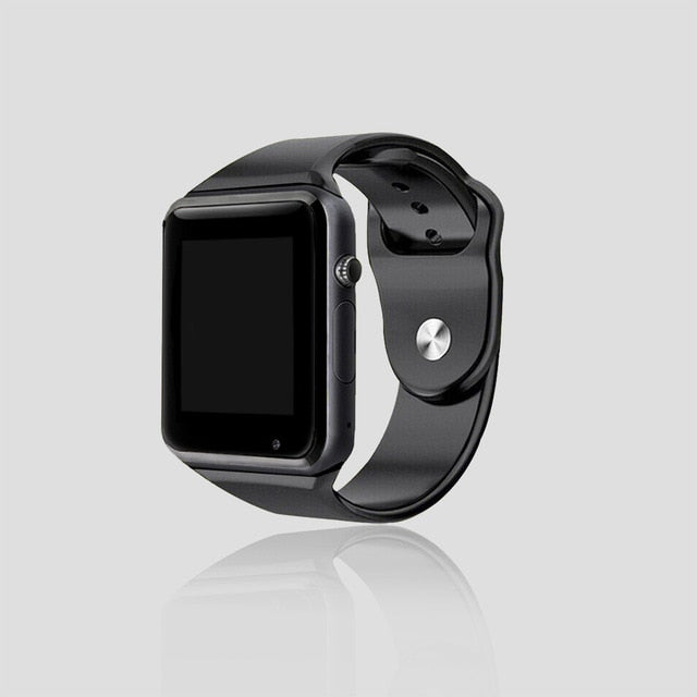 EDENGMA smart watch a1/men/for children smartwatch women/android/a1 Bluetooth watch Support call music Photography SIM TF card