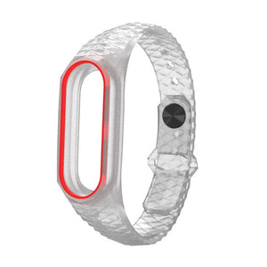Mijobs mi band 2 Accessories Pulseira Miband 2 Strap Replacement Silicone Wriststrap for Xiaomi band 2 Smart Bracelet Wrist Band