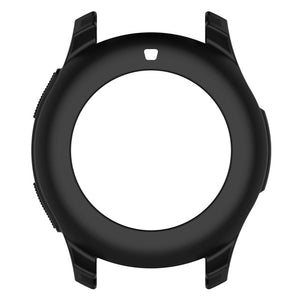 Protective Silicone Dial Case for Samsung Galaxy Watch 46mm SM-R800 Cover Shell For Samsung Gear S3 Frontier Smart Watch unisex