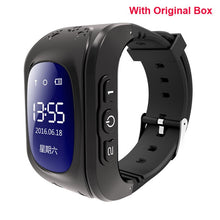 Q50 smartwatch Smart Kid Safe Smart GPS Watch SOS Call Location Finder Tracker Baby Anti Lost Monitor Pedometer reloj inteligent