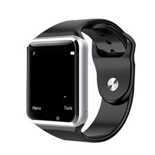 Drop Shipping A1 Smart Watch SIM Watches Phone Camera Smartwatches Pedometer Sleep Monitor SMS Call Reminder For Android