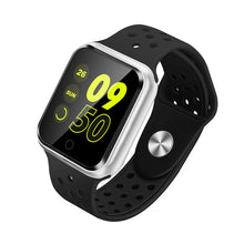 LEMFO 2018 Smart Watch Women Men Sport Modes Bluetooth Waterproof Heart Rate Monitor Blood Pressure For Iphone IOS Android