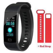 Smart Bracelet Color Display Wristband Heart Rate Activity Fitness Tracker Smart Band Bracelet VS for XiaoMi Miband 2