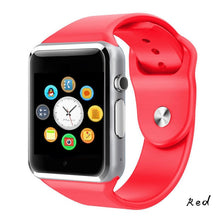 A1 WristWatch Bluetooth Smart Watch Sports Pedometer with SIM Camera Smartwatch For Android Phone PK GT08 DZ09 Q18 Y1 V8