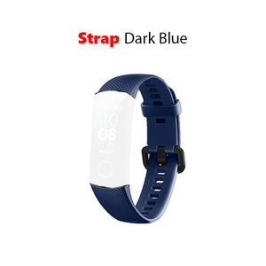 Strap For Huawei Honor Band 4 More Color Possibility Or Backup This Item Is Only Strap Without Main Body