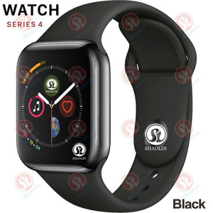 50%off 42mm Smart Watch Series 4 Clock Push Message Bluetooth Connectivity For Android phone IOS apple iPhone 6 7 8 X Smartwatch