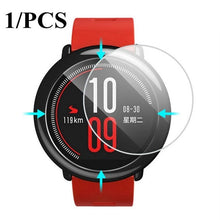5 /2 /1 PCS For Xiaomi Huami Amazfit Pace Tempered Glass Screen Protector Glass Film for Xiaomi Huami Amazfit Pace Smart watch