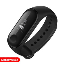 Origina Xiaomi Mi Band 3 Smart Wristband Fitness Bracelet MiBand Band 3 Big Touch Screen OLED Message Heart Rate Time Smartband