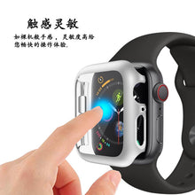 Full Screen Protector Film Case Cover Shell Bumper for Apple Watch iWatch i Wach Series 1 2 3 4 38mm 42mm 40mm 44mm Accessories