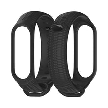 Mijobs Mi Band 3 Strap Silicone Wrist Strap for Xiaomi Mi Band 3 Accessories Miband 3 Smart Wristbands Bracelet Miband 3 Strap