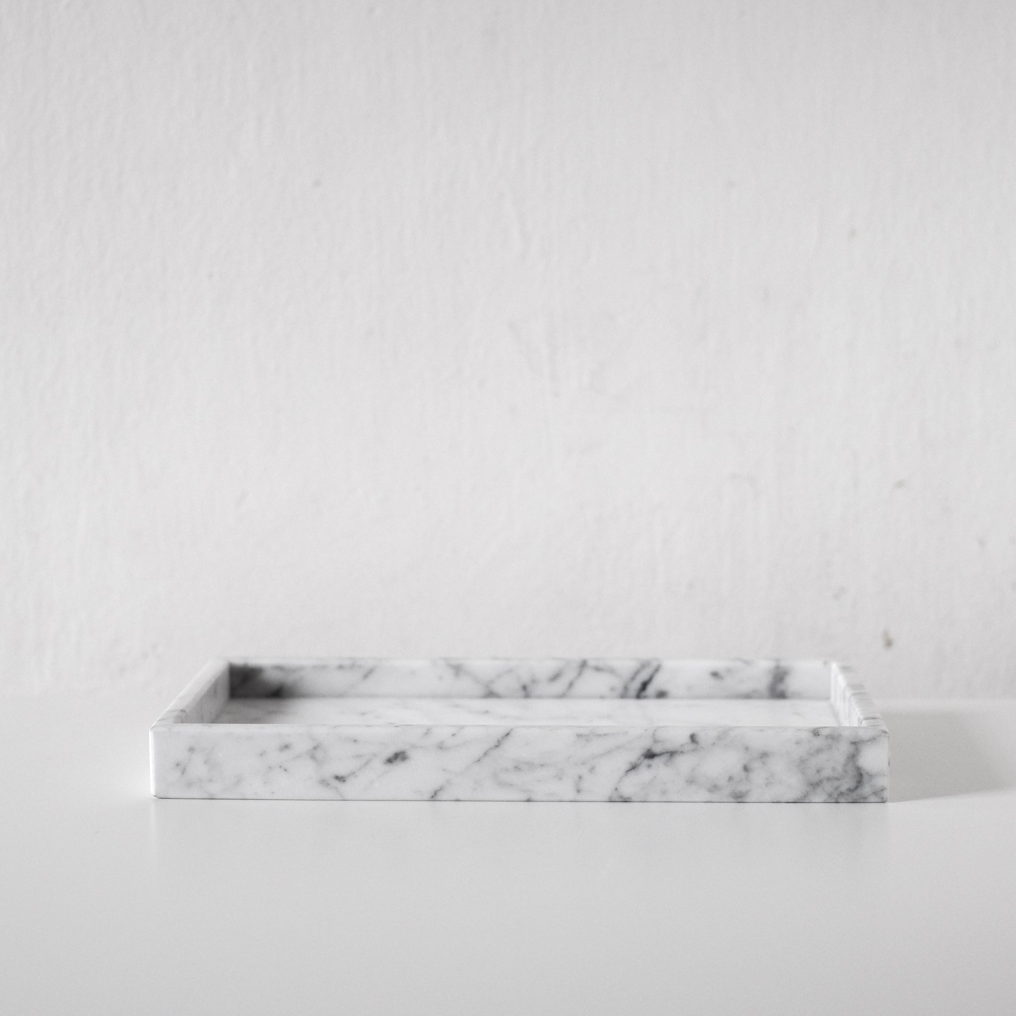 Milan Rectangular Tray