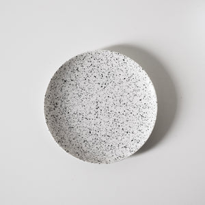 Santorini Round Plate (Small on Backorder)