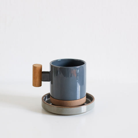 Fuji Mug and Coaster Set (Backorder)