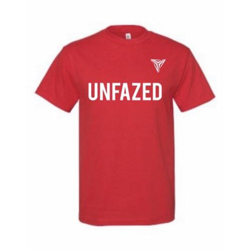 UNFAZED logo-red