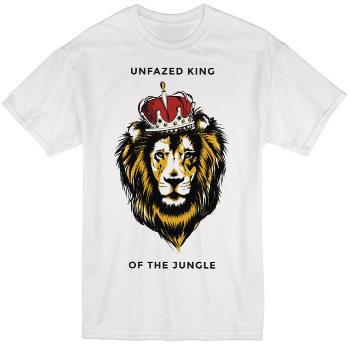 UNFAZED King of the Jungle