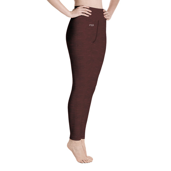 racé PARKS RUBY high waist legging