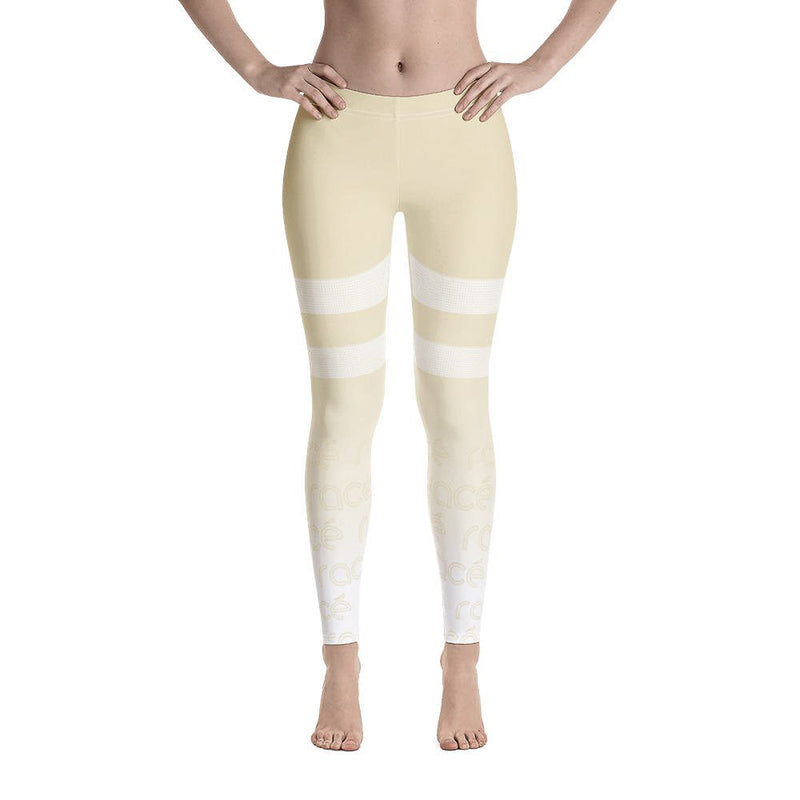 racé LOVELACE SANDY low waist legging
