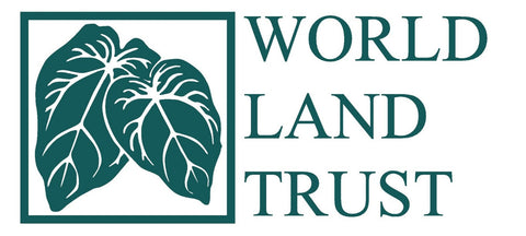 World land trust foundation