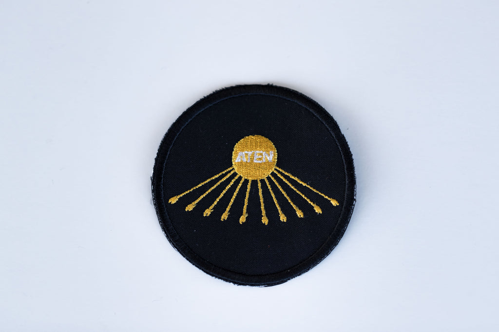 ATEN POWER PATCH