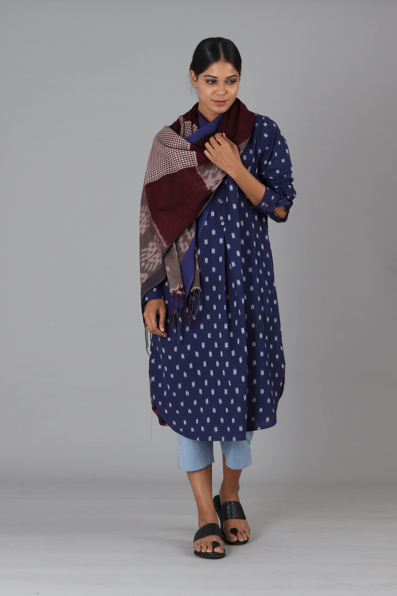 Indigo Box Long Kurta
