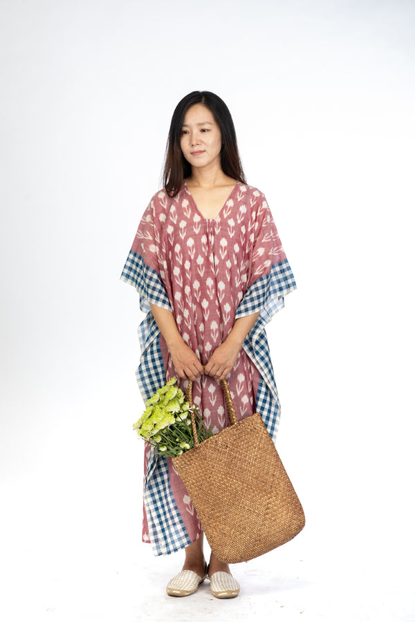 Red Bud Kaftan