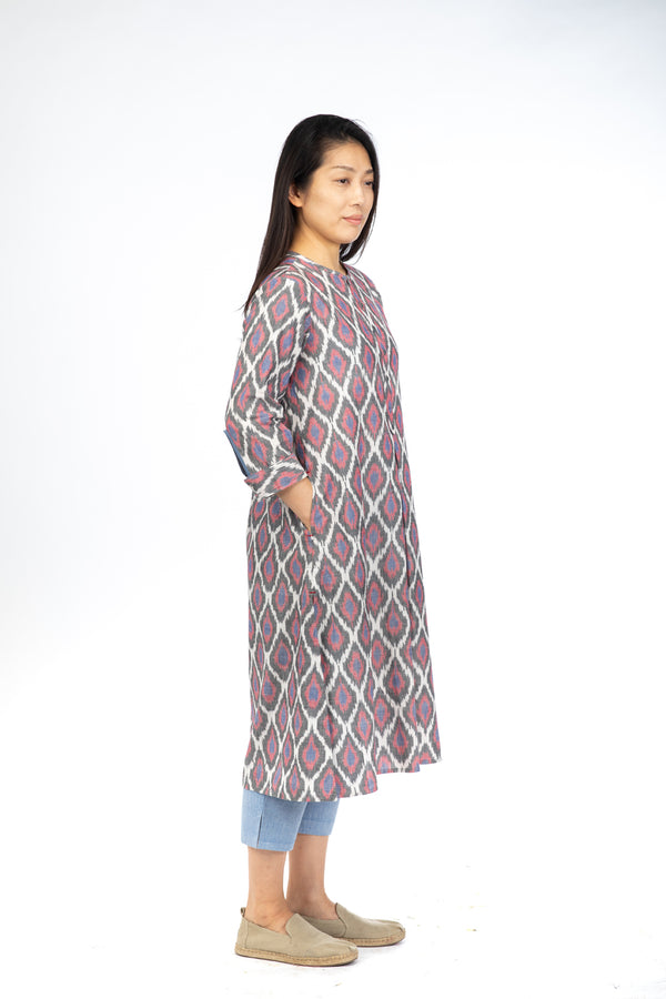 Tiger Lily Long Kurta