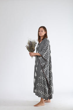 Whisper Long Kaftan