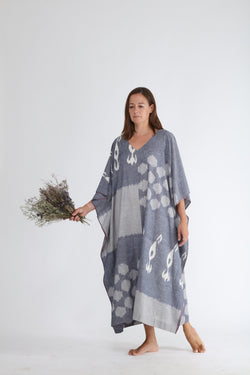 Quest Long Kaftan