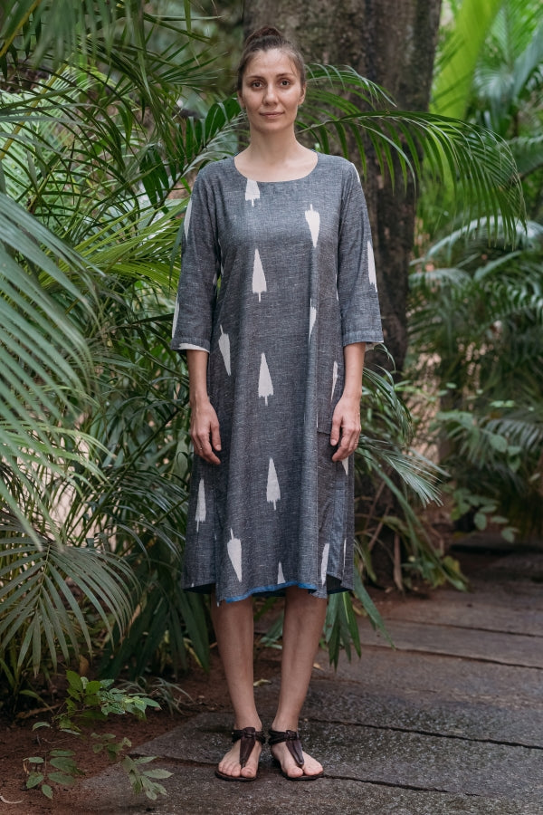 Breeze A Line Dress