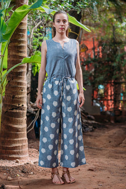 Dream Wide Leg Trouser