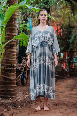 Traverse Relaxed Dress