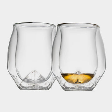 Norlan - Verres à scotch (X2)