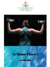 At Home Workout Plan Phase 1: A 4 week Guide